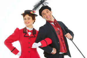 Mary Poppins musical Roma teatro sistina
