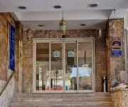 albergo_best_western_globus_hotel_roma_entrata
