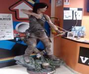 museo_del_videogioco_vigamus_statua_lara_croft