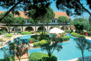 Marispica, Villaggio IGV a Ispica, Ragusa, family resort all inclusive