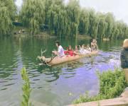 museo-palafitte-ledro-canoe
